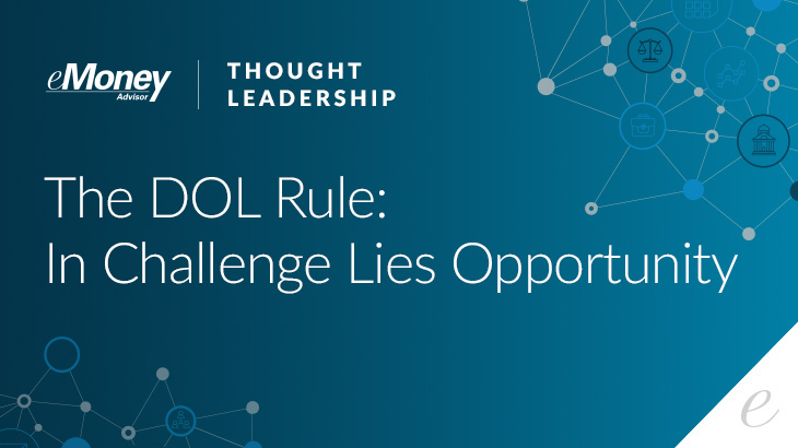 Ed O'Brien dol thought leadership