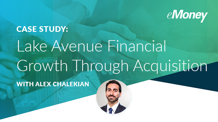 Lake Avenue Financial Achieves 3X Growth