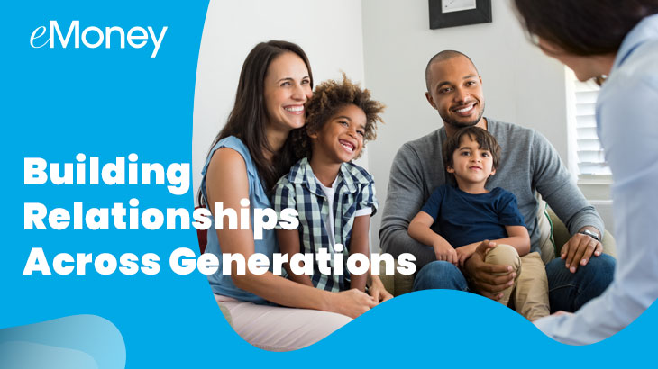 5 easy steps to building relationships across generations