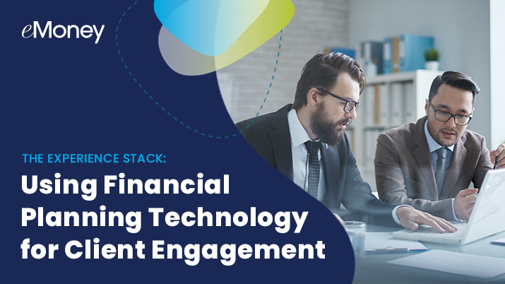 Engaging Clients with Financial Planning Technology Blog